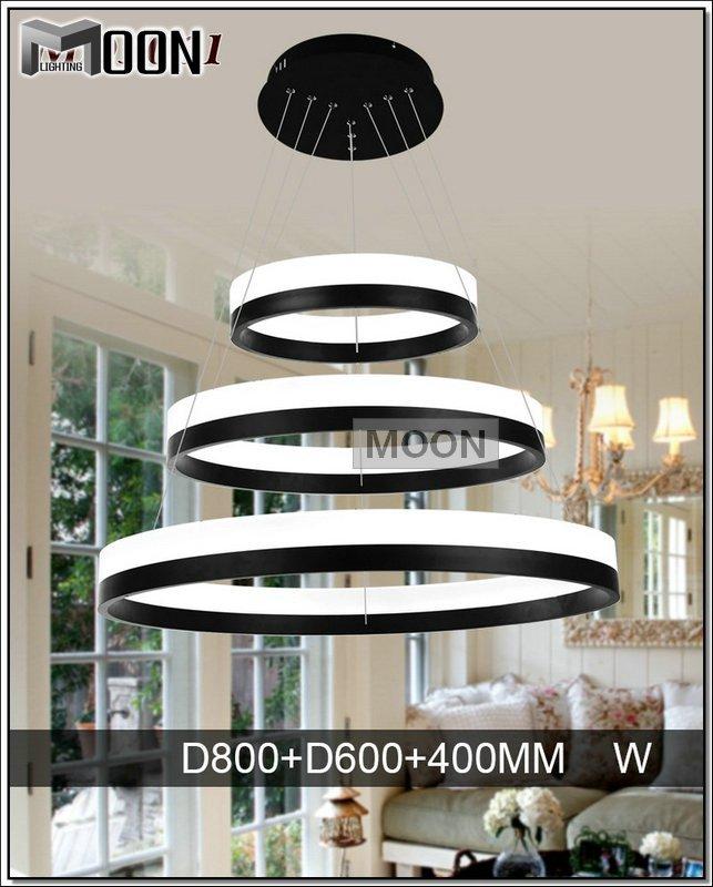 Aliexpress.com : acquista nuovo arrivo moderno led lampadario ...
