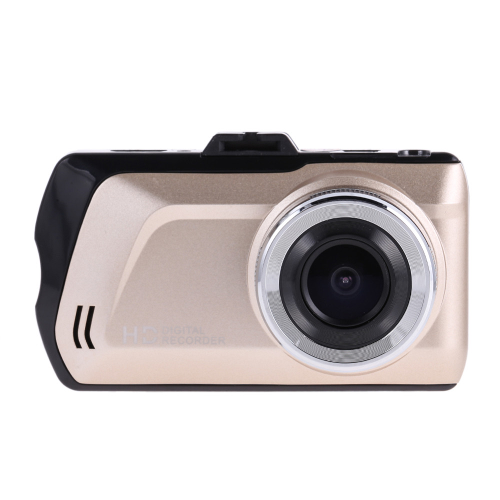 Cheap 3.0'' Full HD 1080P 140 Degree Wide Angle Lens Car DVR Vehicle Video Camera Dash Cam Recorder Night Vision(China (Mainland))