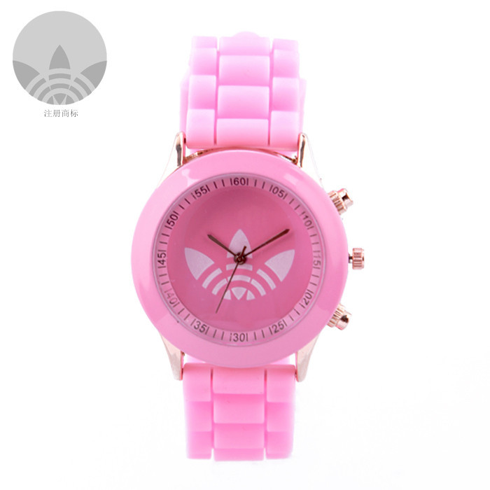 Free shipping Famous Brand  Fashion  Leaf Grass of watches men luxury brand  and watch women,high quality and resonable price(China (Mainland))