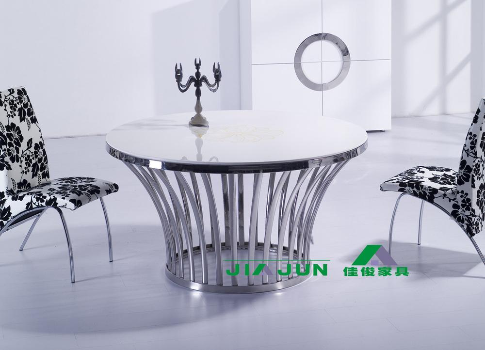 A231o inoxid225vel mesa de jantar impress227o de m225rmore  : Ao inoxidvel mesa de jantar impresso de mrmore pequena sala de jantar moderna minimalista casa de from pt.aliexpress.com size 1000 x 722 jpeg 183kB