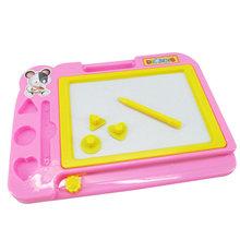 New Educational Kindergarten Preschool Toy Baby Kid Child Magnetic Writing Board(China (Mainland))