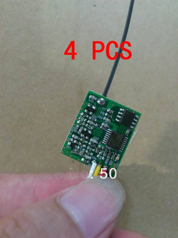 (4 pcs/lot) 1080-1200mhz video wireless transmitter Module&receiver 4 Channel 300MW 1.2G video sender 200M in open place QK(China (Mainland))