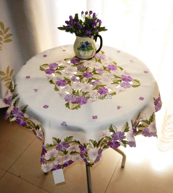 Free shipping 3 size 60x60cm 85x85cm 130x180cm 100 for Table 180 x 85