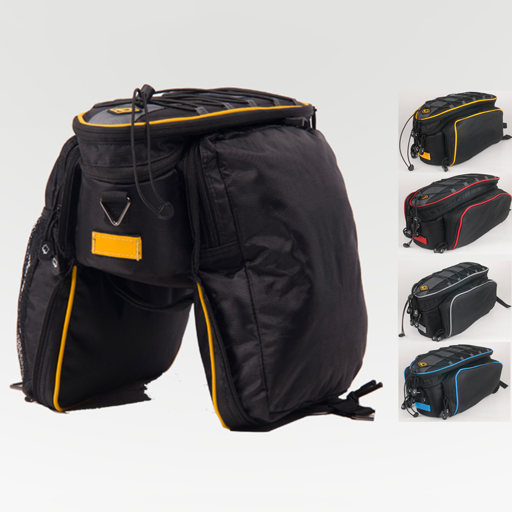 Bicycle Tool Bag : L mountain bike tool bag d oxford waterproof bicycle