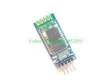 HC-06 HC06 BT BOARD 4pin Bluetooth serial pass-through wireless serial communication module Bluetooth module for arduino