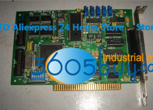 16 Way 40KHz High Speed Data Acquisition Board Data Mining Multi Function DAS Board PCL-818L(China (Mainland))