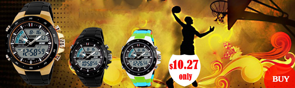 3001waterproof sport watches