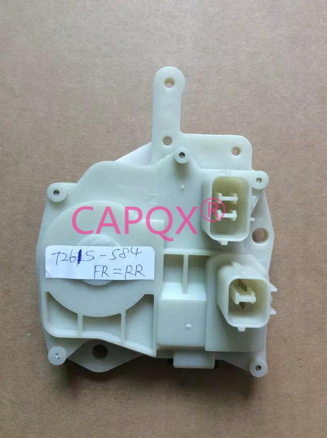Right side Inner Power Door Lock Actuator FOR 1998 1999 2000 2001 2002 ACCORD Door Lock Actuator(China (Mainland))