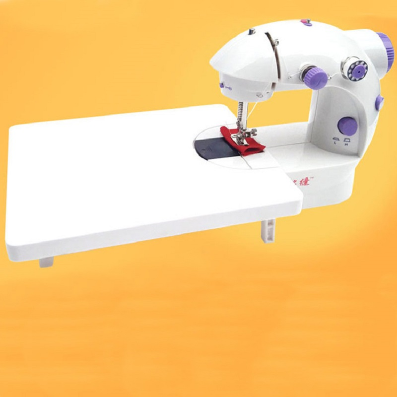 sewing machine extension