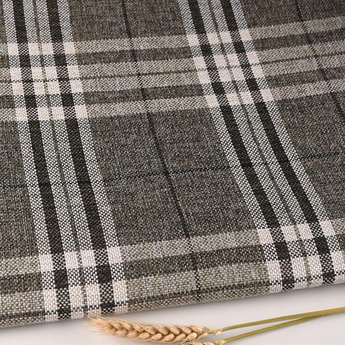Width 1.48m(1.6 Yards) Thick Sofa Fabric Cushion Pillow Soft Cloth Patchwork Fabrictextile Cheap-fabrics Linen Material(China (Mainland))