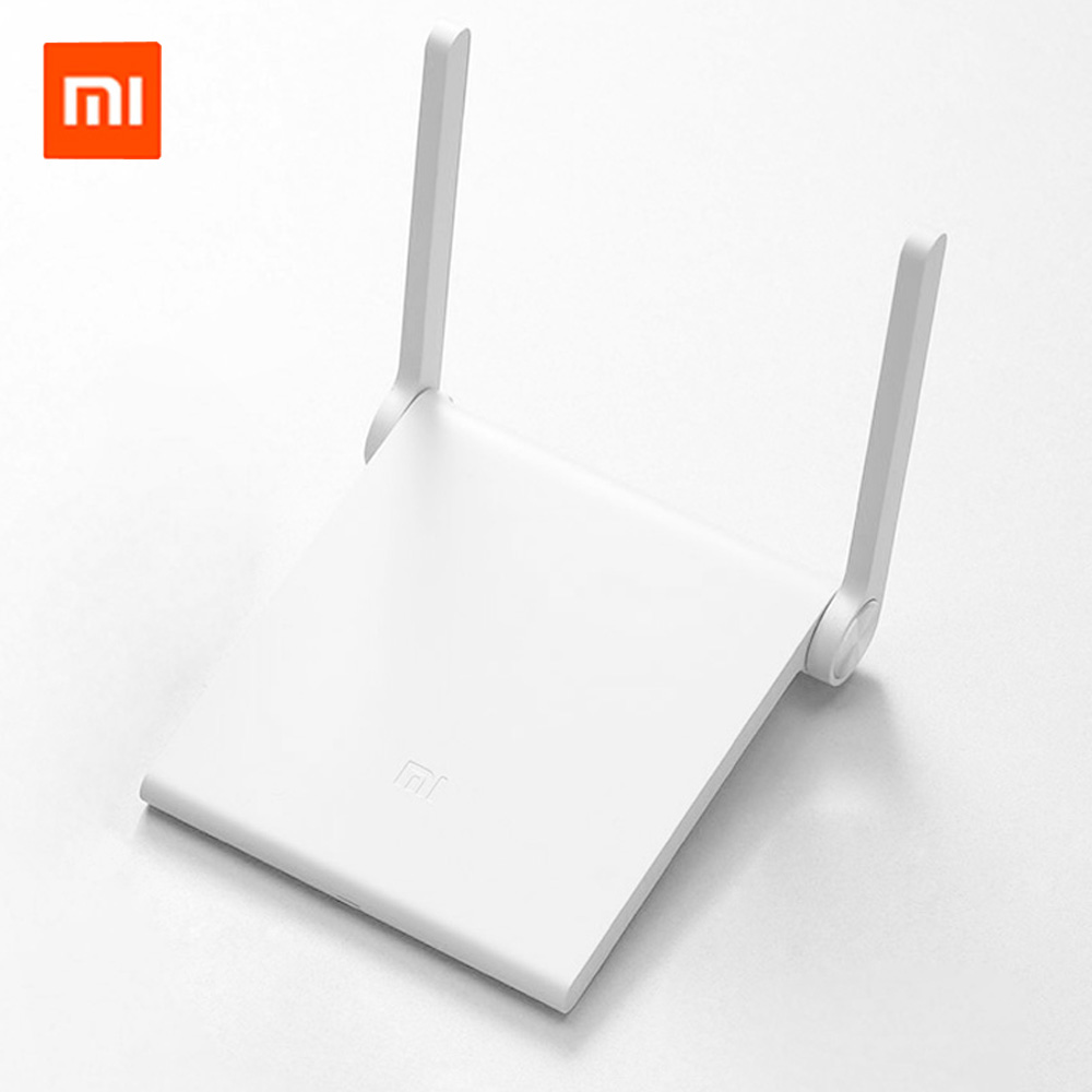 Youth Edition Original Xiaomi Router 300MPs Wi-Fi 802.11g/b/n Smart Mi Wi-Fi Router with APP Remote Control for Home Office(China (Mainland))