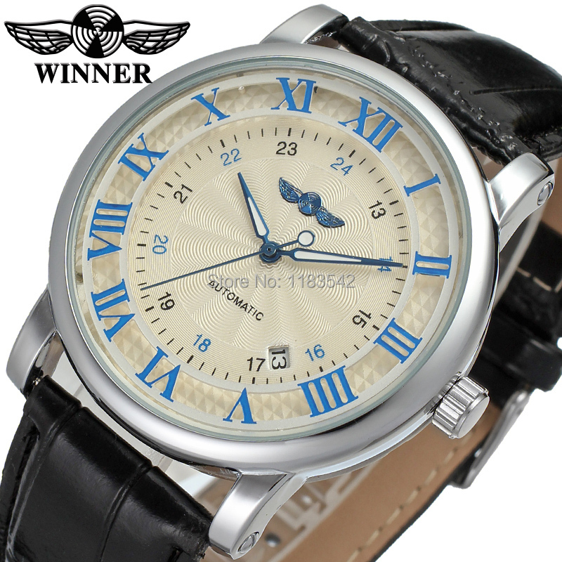2014 Newest Casual Watches Men Hotsale  Automatic Men Watch Shipping Free WRG8051M3S4<br><br>Aliexpress