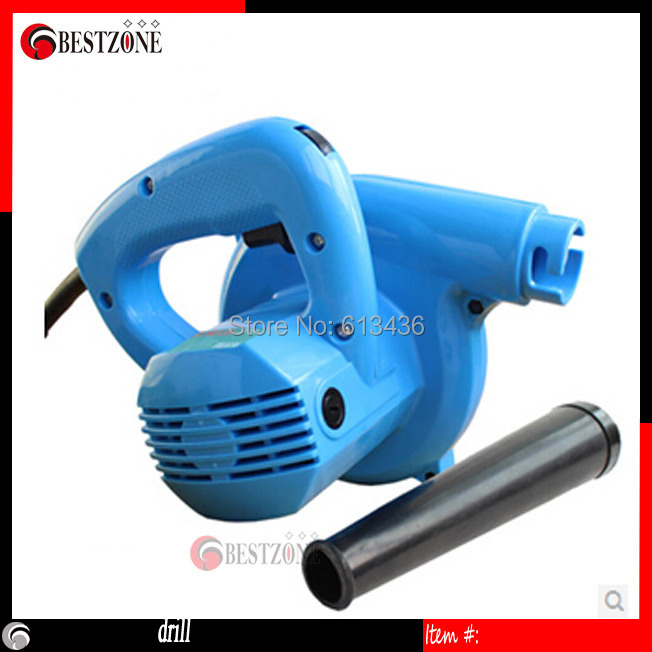 Free shipping wholesale high power computer air blower, computer filter, blowing machine, household cleaner(China (Mainland))