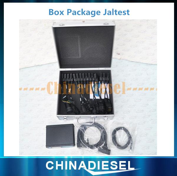 Анализатор работы двигателя из Китая