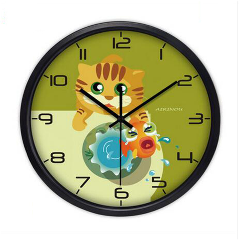 Vidrio de reloj de pared digital compra lotes baratos de - Mecanismo reloj pared barato ...