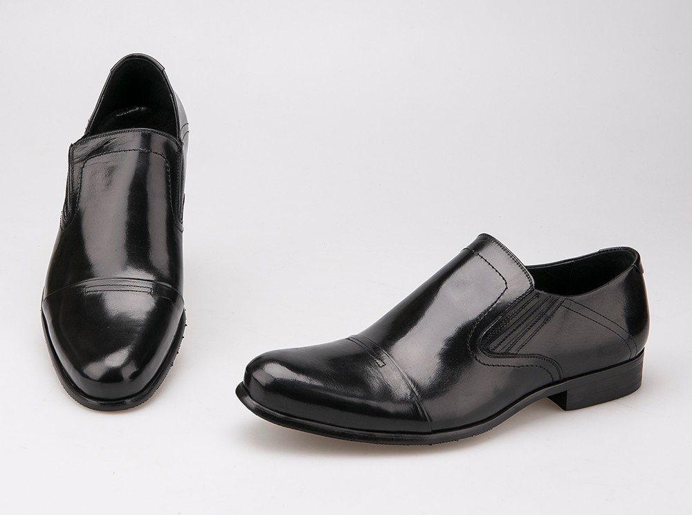 high quality toe dress shoes business and office