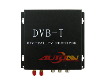 Bethlehem Car DVB-T TV Receiver SD High Speed H.264 MPEG4 998