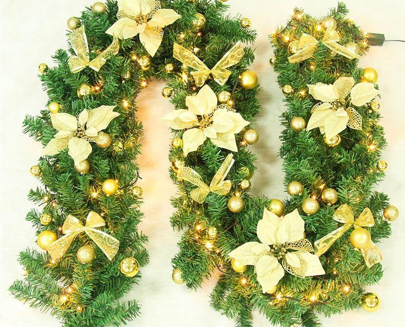 Online kaufen gro handel peddigrohr liefert aus china for Weihnachtsbaum vorhang