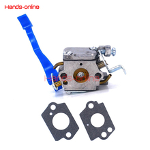 Buy Carb Carburetor Gaskets ZAMA Carb C1Q-W37 Husqvarna 125B 125BX 125BVX Blower # 545081811 545 08 18-11 for $14.38 in AliExpress store