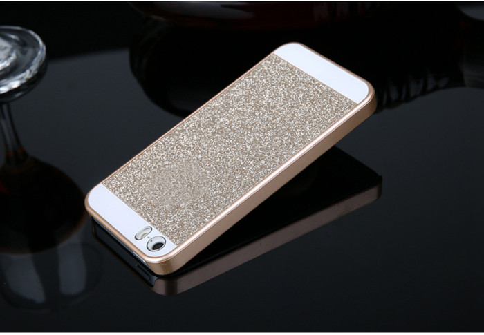 Glitter Bling Case Iphone 5/5s/SE Protection Skin Fashion Mobile Phone Cover - Sonphone Group store