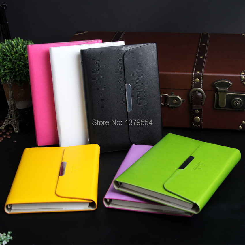 2014 Stationery School Supplies Handbag Style Notepad Handmade embossed notebook embossed travel journal Novelty Gift(China (Mainland))