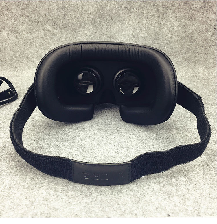 Virtual Reality VR Box Helmet Smartphones 3D Glasses Viewing for 3 5 5 7 Screen Google