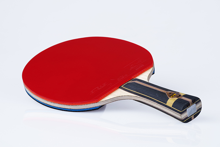 Good quality best professional table tennis paddle holder rubber bats pingpong racket shake-hand wooden handle grip short long<br><br>Aliexpress