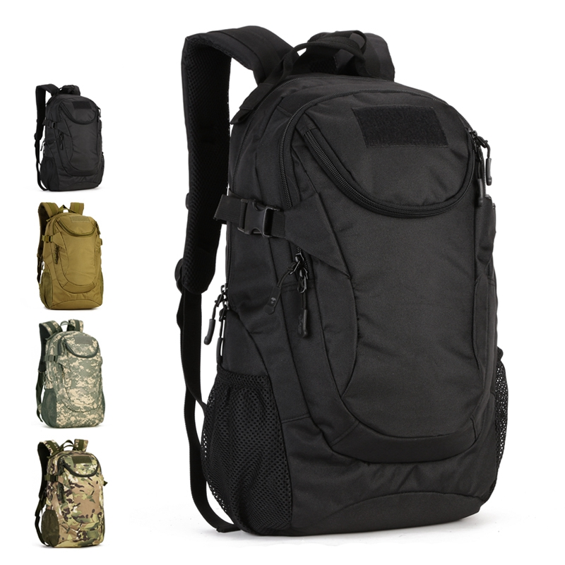 25L Outdoor Hunting Backpack Bags Sport Tactical backpack student school bag waterproof  high quality designer MOLLE backpack  <br><br>Aliexpress