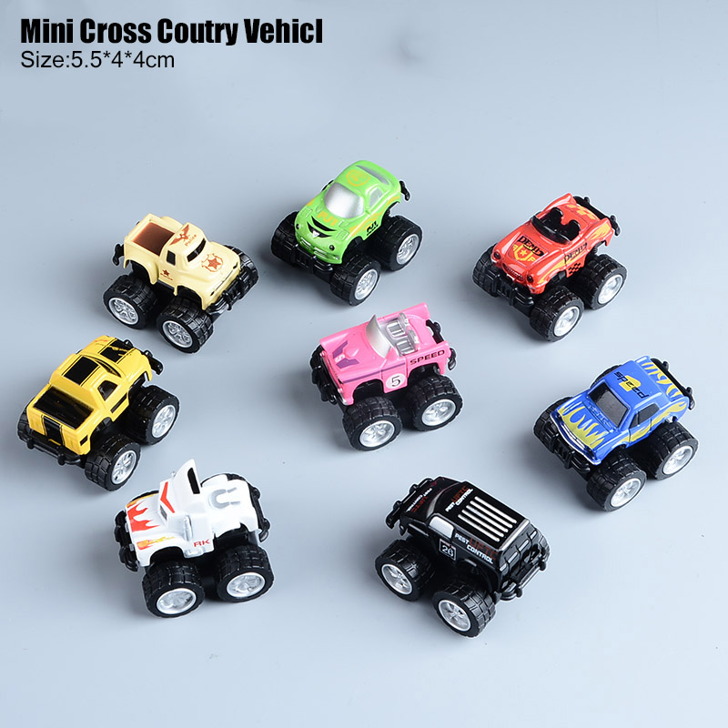 Miniature Toys For Boys : Model mini diecast metal car toys for boys colors
