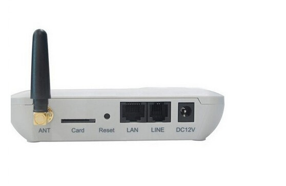 GoIP VOIP Gateway GSM Converter SIP IP Phone Adapter IP PBX GOIP-1 SMS gateway(China (Mainland))