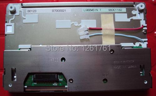 LQ6BW51N T LQ6BW51NT LCD SCREEN DISPLAY PANEL ORIGINAL(China (Mainland))