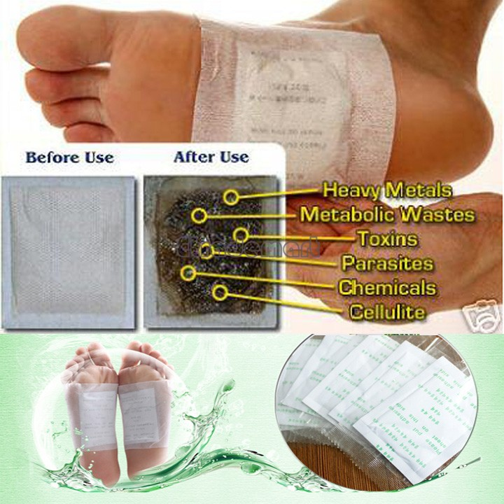 Body Relief Foot Pads Reviews - Online Shopping Body Relief Foot ...