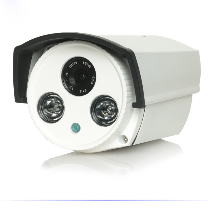 1080P CCTV IP Camera HD Ir Bullet Cameras Outdoor waterproof network Surveillance Security system High Quality Wholesale J62<br><br>Aliexpress