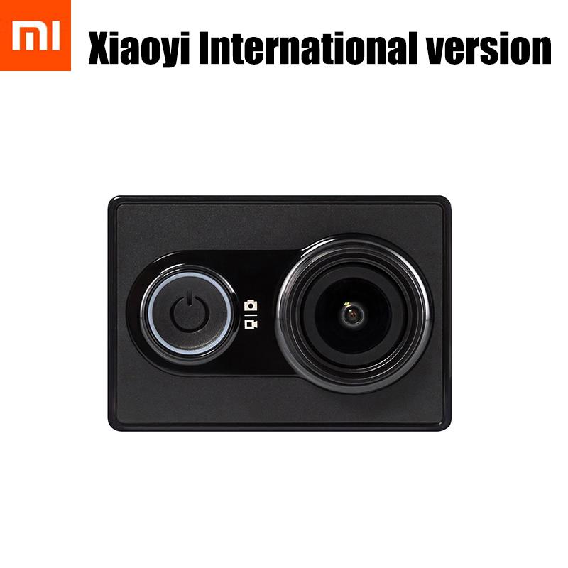 Мини камкордер Xiaomi Yi