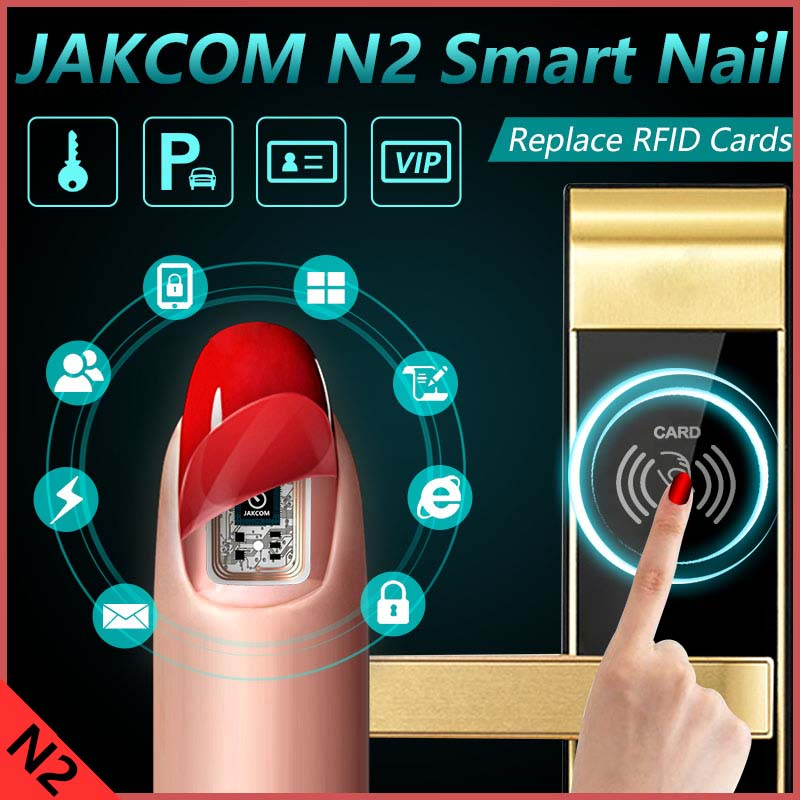 Jakcom N2 Smart Nail New Product Of Mobile Phone Circuits As Homtom Ht3 Elephone P8 Motherboard(China (Mainland))