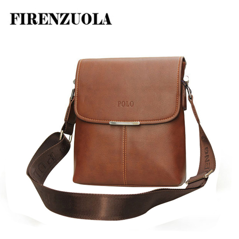 New Fashion men messenger bags, leather male shoulder bag ,casual briefcase brand bags morer #142(China (Mainland))