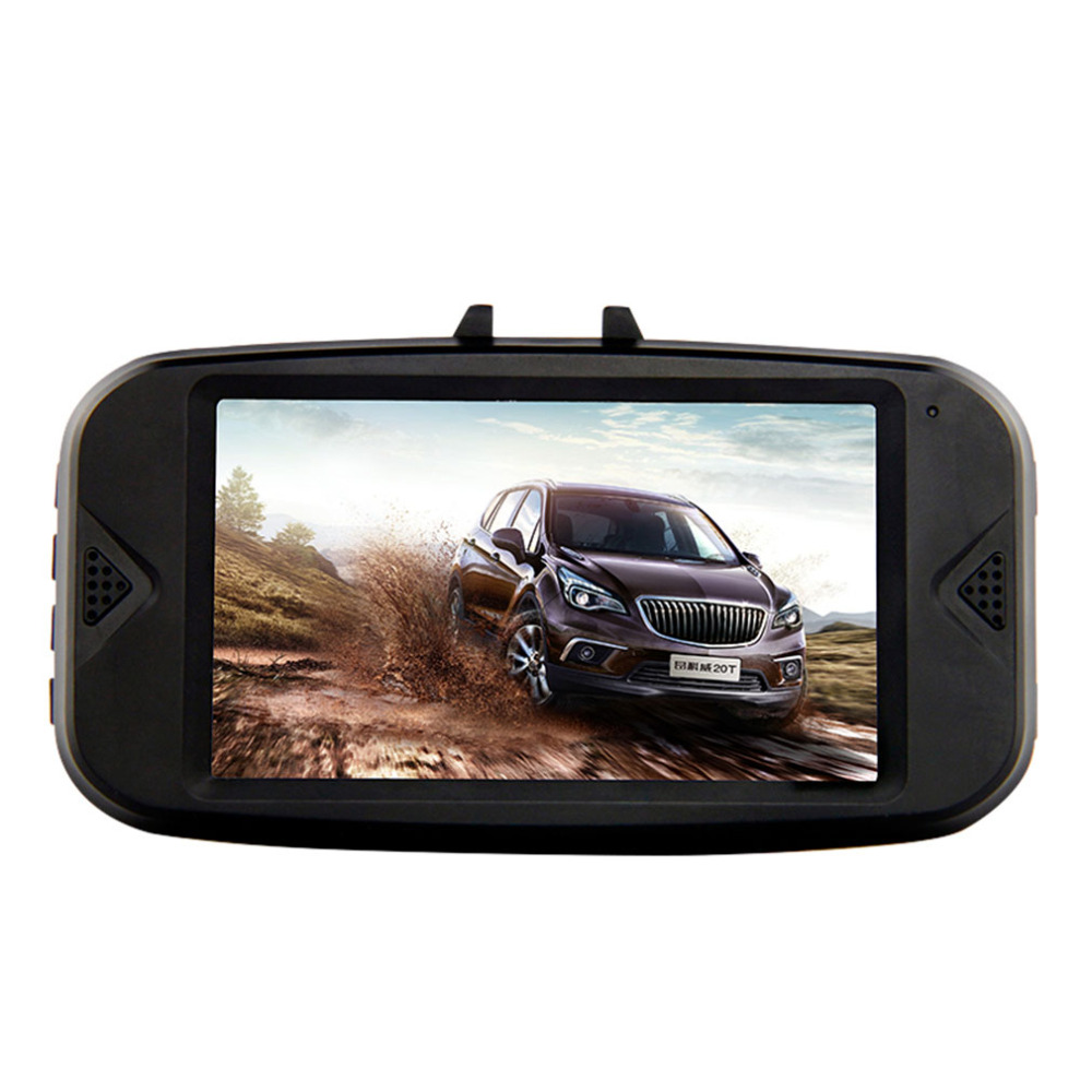 "Фотография Car DVR Camera BL990  3"" Full HD 1080P 170 degree wide angle lens Registrator Recorder Motion Detection G-Sensor Dash Cam"