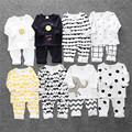 Kids Boys Christmas Pajamas Dot Print Cotton Soft 1 5y Girl Pyjamas Set Children Long Sleeve