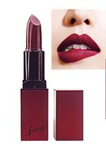 Hot Sale Korea cosmetics BBIA velvet matte lipstick Long Lasting last lipstick RED series lipstick lipstick Brand Matte Batom