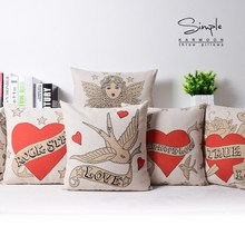 British Nobility True love pillow