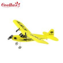 Coolbox Sea gull RTF 2CH HL803 rc airplane EPP material/rc glider / radio control airplane/model airplane/Free shipping dropping(China (Mainland))