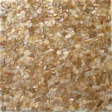 special baroque shape mother of pearl shell mosaic tiles for bathroom wall kitchen shower backsplash hallway fireplace