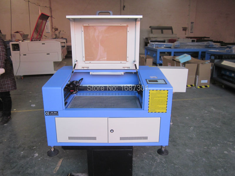 co2 laser equipment for engraving and cutting/plywood laser cutting machine(China (Mainland))