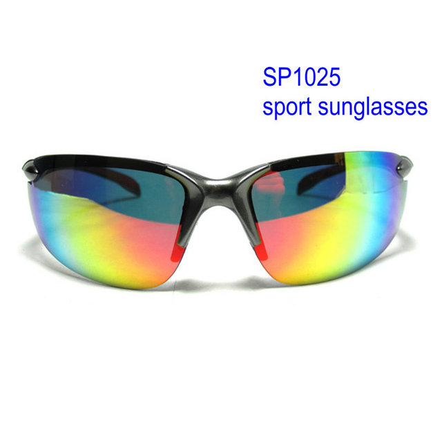 New Adult Bike Riding Sunglasses mirrored Sun glass Sport Running outdoor gafas de sol lentes oculos deportes anteojos lunettes