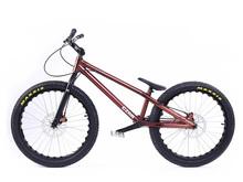 "CZAR 24"" Street Trials Bike Street ECHO bicycle BIKETRIAL BMX BIKE TRYALL for Sports 2015 Hot selling(China (Mainland))"