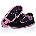 2016 Child heelys Jazzy Junior girls boys roller skate shoes for children kids sneakers with wheels