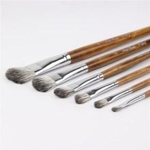 Squirrel hair brush Watercolor Acrylic Paint Brush Set For Drawing Painting Art Supplies brush pen artist