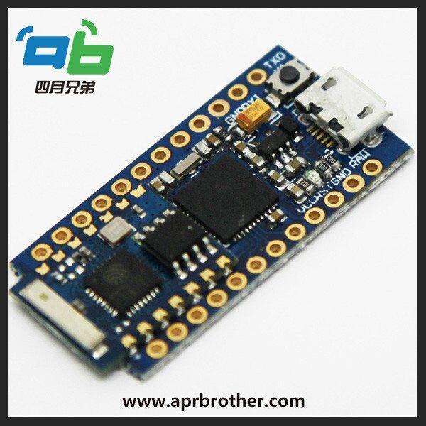 Гаджет  Cactus Micro compatible board plus WIFI chip esp8266 for atmega32u4 None Электронные компоненты и материалы