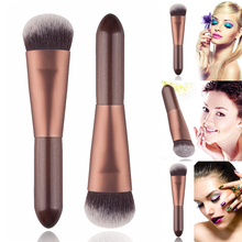 Buy Professional Makeup Brushes Rose Gold Powder Blush Brush Large Cosmetics Makeup Brushes Foundation Make Tool M03430 for $2.54 in AliExpress store