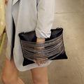2015 Newest Women Handbag Genuien Leather Bag Classic Tassel Vintage